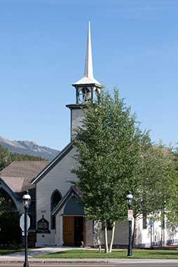church loan united methodist foundation